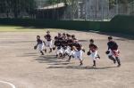 第47回岐阜市学童軟式野球大会